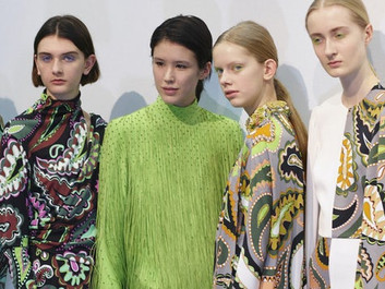 LVMH Assumes Full Ownership of Emilio Pucci