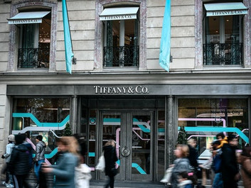 How the LVMH & Tiffany Deal Will Reshape Luxury