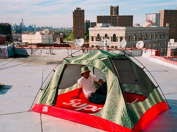 Why Supreme Sold to VF Corporation