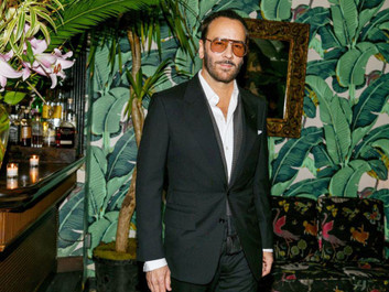 Tom Ford, CFDA Chairman, Renames Show Schedule 'American Collections Calendar'