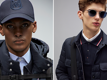 Moncler Edit Collection: Style and Innovation