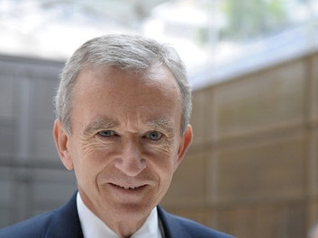 LVMH's Bernard Arnault Forms Special Purpose Acquisition Company with Former UniCredit CEO