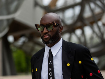 LVMH to Buy Majority Stake in Off-White, Expand Virgil Abloh's Role