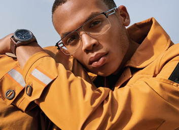 TIMBERLAND UNVEIL NEW CITY FORCE EYEWEAR CAPSULE
