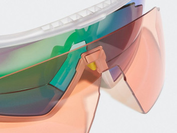 ADIDAS SPORTS SUNGLASSES ARE THE SECRET WEAPON YOU NEED THIS SUMMER