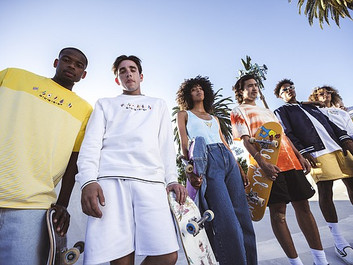 Guess Marks Summer Games With Original Collection