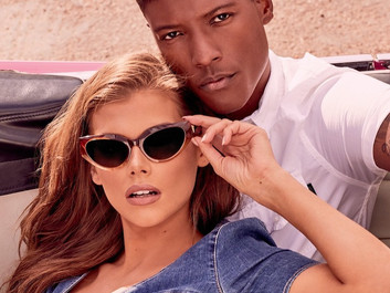 Guess Extends Partnership with Eyeglass Company Marcolin