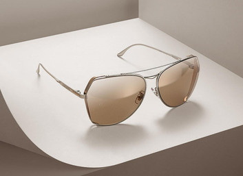 Longines unveils a dazzling optical and sun eyewear collection