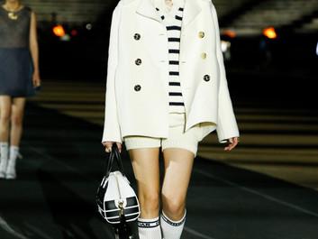 Christian Dior -- RESORT 2022