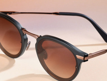Omega Releases New Summer Style Sunglasses