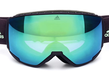adidas Sport Introduces New TERREX Snow Goggle Line