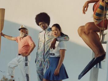 adidas Originals and NOAH Reunite for Summer-Ready Collection