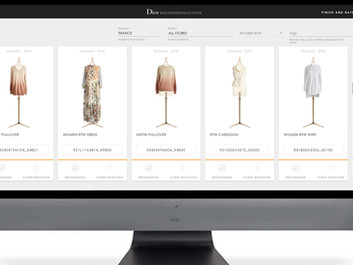 LVMH Strikes Deal With Google Cloud to Ramp Up AI Efforts