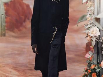 Dior Men's Spring 2022