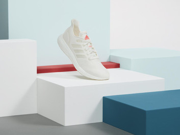 100 Percent Recyclable Sneakers? Adidas Is on It