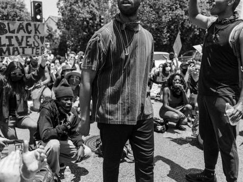 Black Lives Still Matter