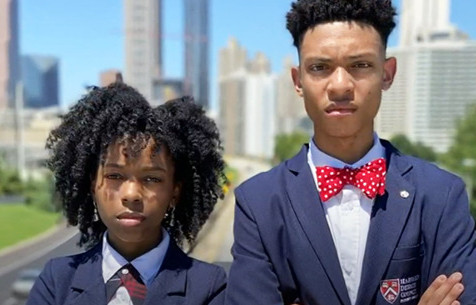 Black Teens Make History with 3rd Consecutive Win at Harvard Debate Competition