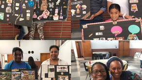 Phenom Girls hosts Visions of the Future session
