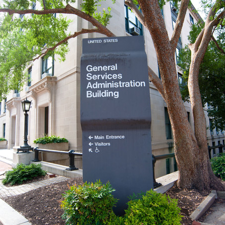 Why A GSA Schedule May NOT Be In Your Best Interest (04/09/2018)