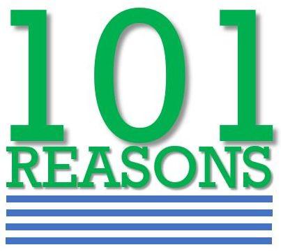 101 Reasons To Pursue A GSA Schedule (08/27/2018)
