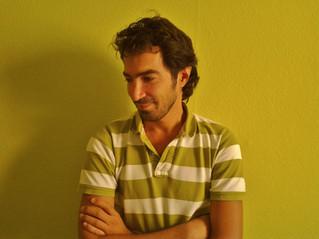 "Interview ""Un Cafe con Silvio Grand"" by Mario Marciano 2014"