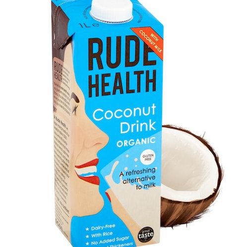 Rude Health Coconut 1LT