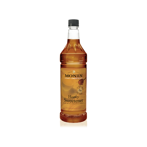 Monin Honey Sweetener - Case