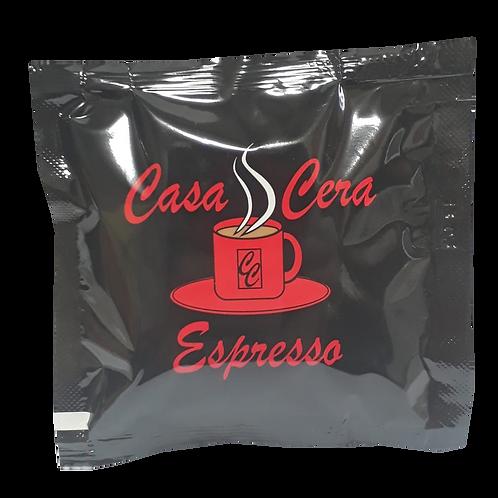Regular In-Room Espresso Pack