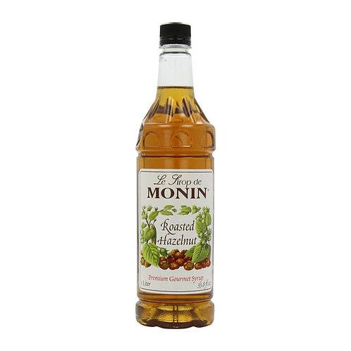 Roasted Hazelnut Syrup