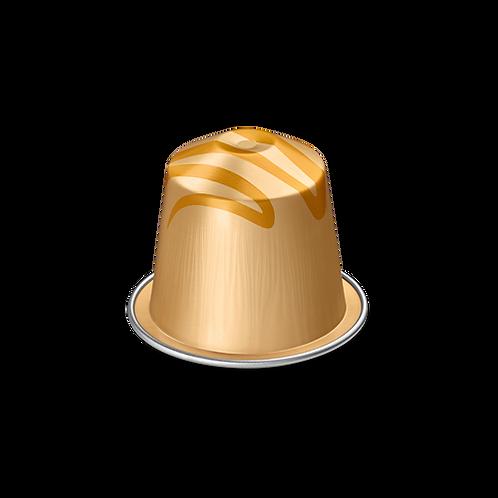 Caramel Crème Brulee