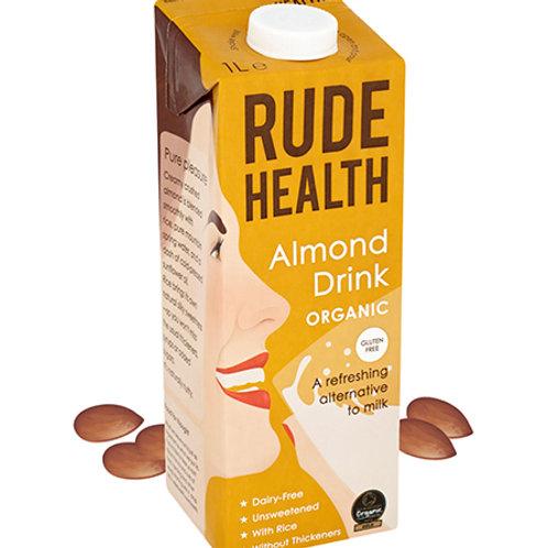 Rude Health Almond 1LT