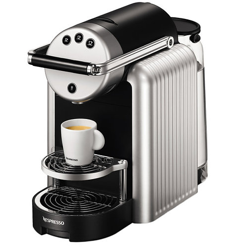 Nespresso Zenius Pro Coffee Machine