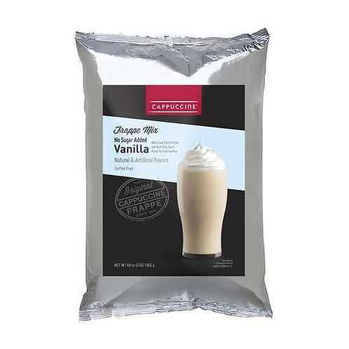 Cappuccine Sugar Free Vanilla Express