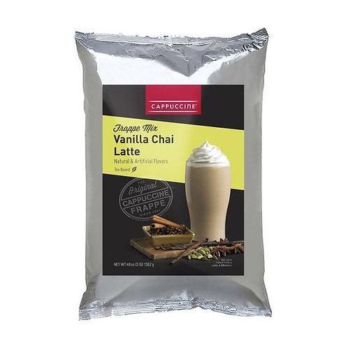 Cappuccine Vanilla Chai