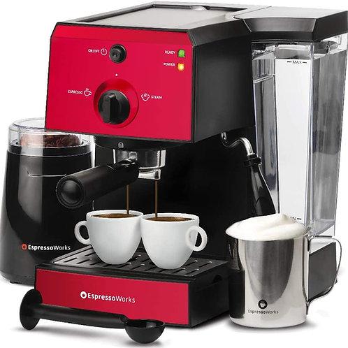 EspressoWorks Semi-Automatic