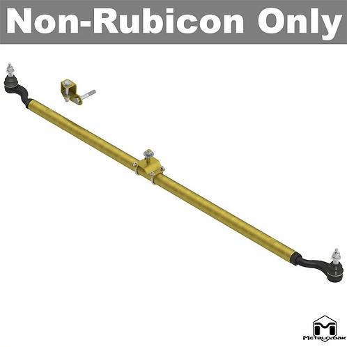 HD Chromoly Dog-Legged Tie Rod, JL Wrangler/JT Gladiator, Sport