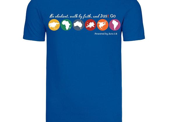 T-shirt G3