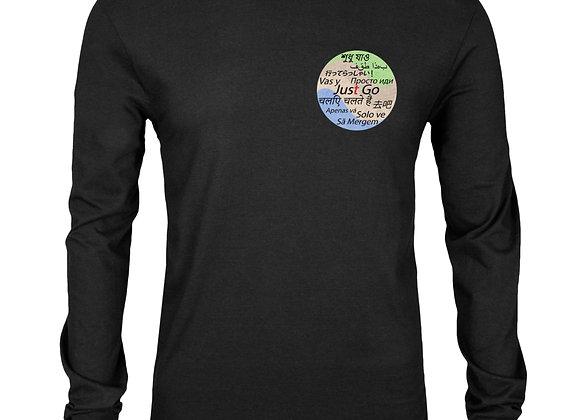 T-shirt G5 Long Sleeve
