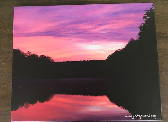 Canvas Photo 16x20
