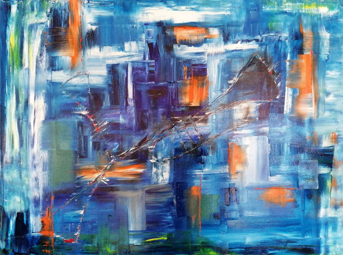 'Kind of Blue'