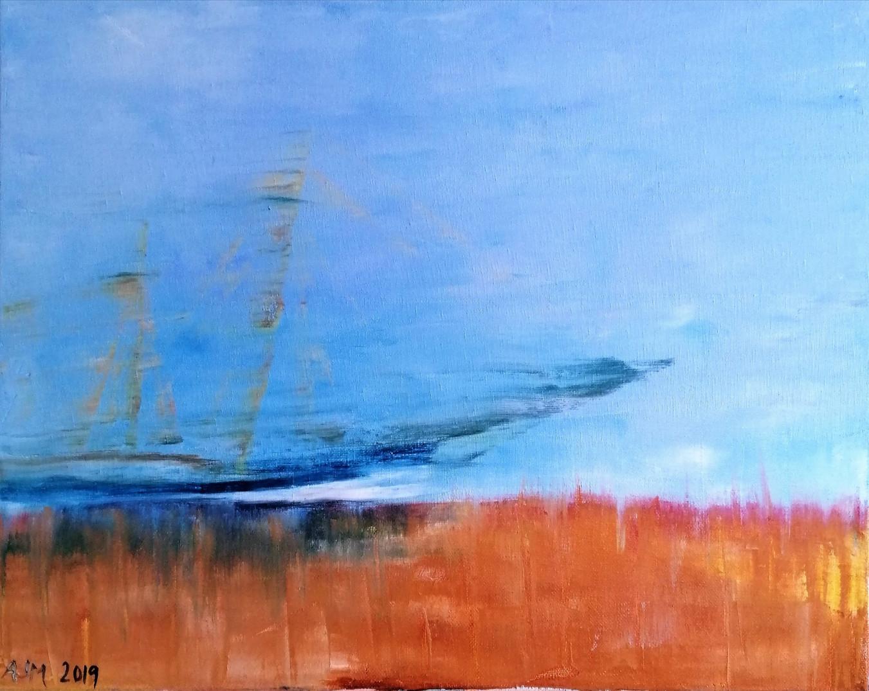 'Norfolk Ship'