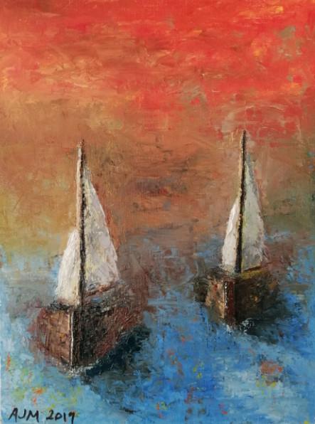 '2 Boats'