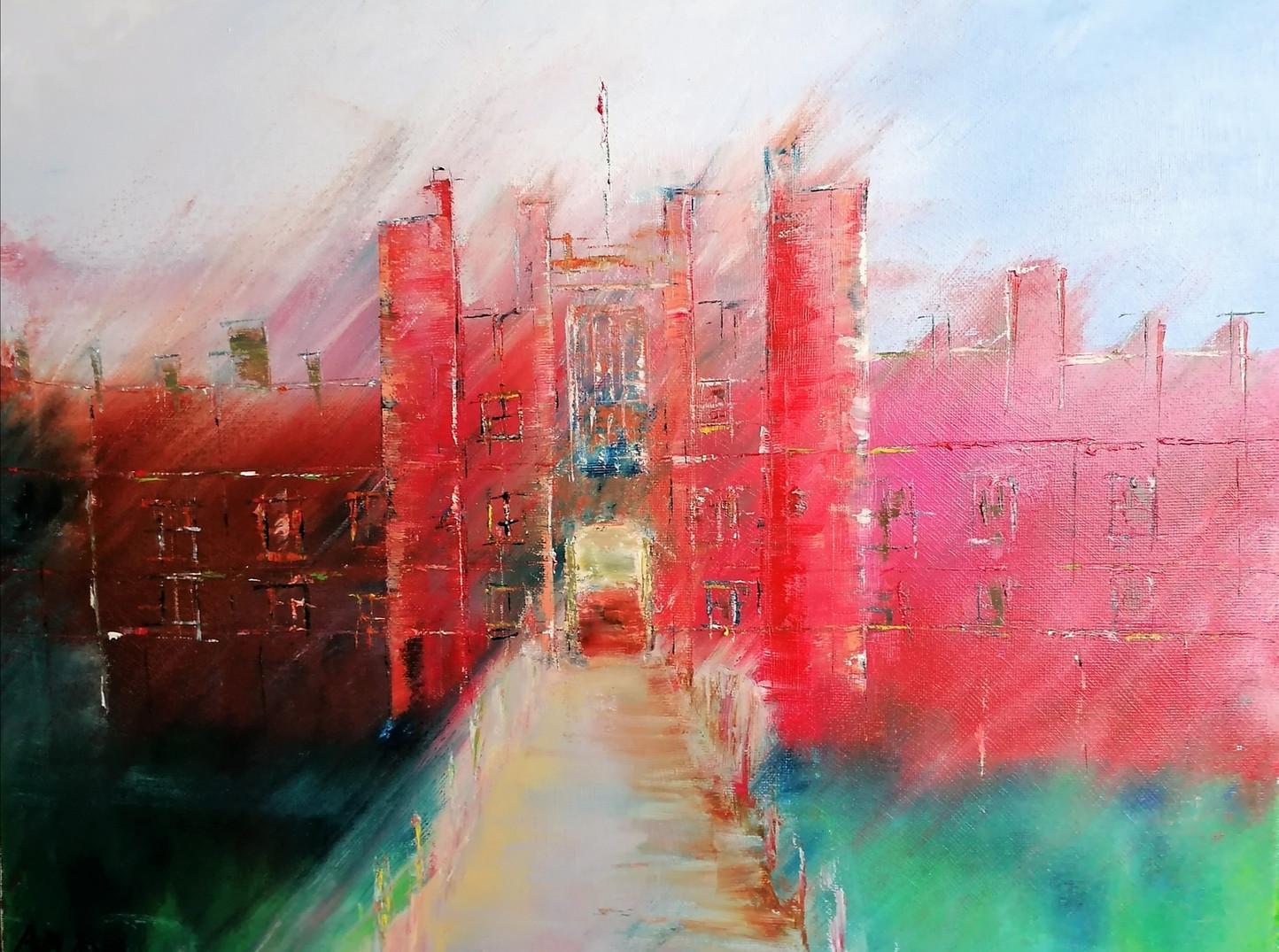 'Hampton Court'