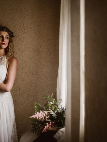 robe de mariee sur mesure