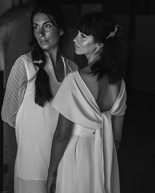 robe de mariée sur mesure personnalisée