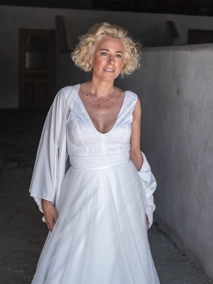 body pour mariées 2021