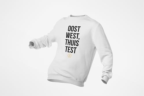 Sweatshirt - THUIS TEST - Unisex
