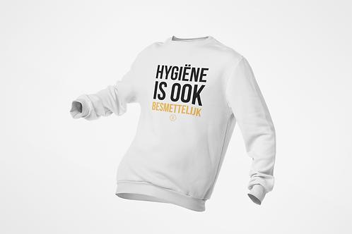 Sweatshirt - HYGIENE - Unisex