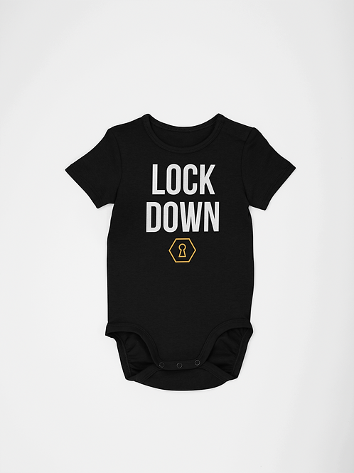 Romper - LOCKDOWN