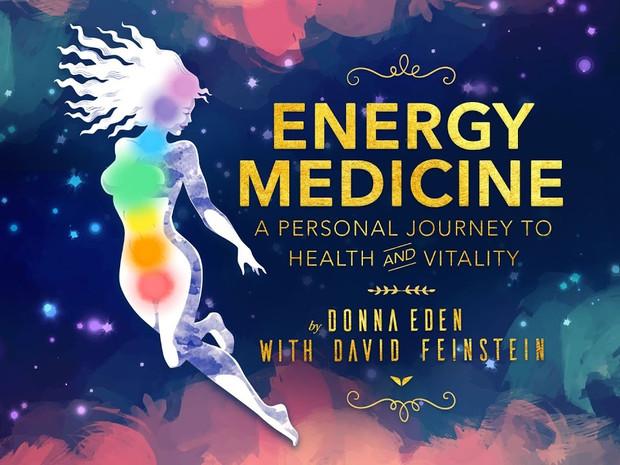 Vishen Lakhiani & Donna Eden – Energy Medicine